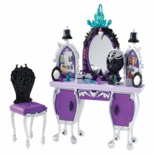 Набор мебели Рейвен Квин  - Getting Fairest Raven Queen Destiny Vanity Accessory