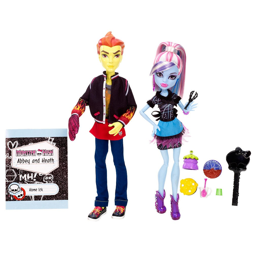 List of Monster High characters  Wikipedia